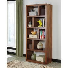 office bookshelf. Perfect Bookshelf Signature Design Ashley Lobink Home Office Bookcase Bookcases In Bookshelf