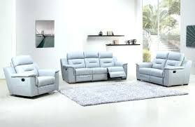 grey leather reclining sectional light gray recliner grey leather recliner living room for gray reclining sofa