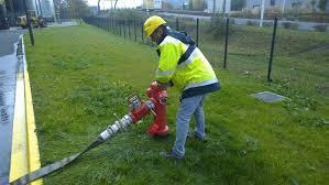 external fire safety