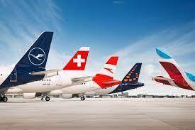 สายการบินในกลุ่มบริษัทลุฟท์ฮันซ่าประกาศนโยบายขยายการเปลี่ยนแปลงเที่ยวบินสำหรับผู้โดยสาร  สยามรัฐ
