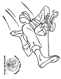 Ninja Coloring Page Throughout - glum.me