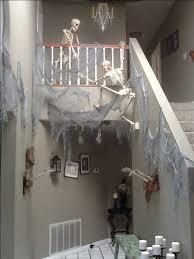 best 25 halloween skeleton decorations ideas