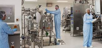 What is a Process Technician & What do They Do? | GetReskilled