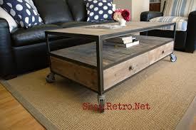 vintage industrial furniture tables design. Coffee Tables Vintage Industrial Furniture Intended For Plans 19 Vintage Industrial Furniture Tables Design L