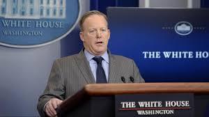 Sean Spicer Resigns As White House Press Secretary Video ABC News Simple Sean Spicer Resume