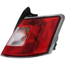 2010 2012 Ford Taurus Tail Lamp Rh Assembly Limited Sho Models 2012 Ford Taurus Taurus Ford