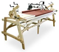 Voyager Quilter with Summit Frame Longarm Package - Quilting ... & Click to Enlarge Adamdwight.com