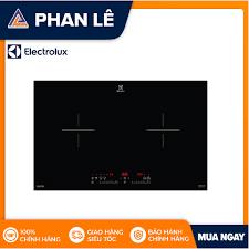 Mã ELMSCOIN01 hoàn tối đa 1 Triệu xu] Bếp điện từ âm Electrolux EHI7280BA