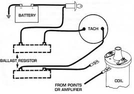 how to wire a ballast resistor diagram how image msd 6al 6425 wiring diagram gm msd auto wiring diagram schematic on how to wire a