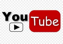Youtube Clipart Logo Youtube Clipart Youtube Communication Transparent