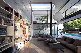 House Bauhaus Style Interior Design