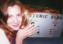 Bomb Photo for Marlene Bruce
