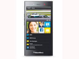 ET Review: BlackBerry Z3 - The Economic ...