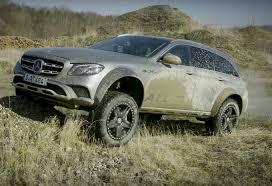 Mercedes Classe E All Terrain x2 : Étrange objet (2018) - Moniteur  Automobile