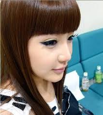 park bom makeup tutorial