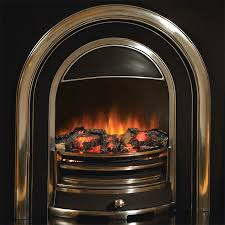 fires tennyson electric cast arch the