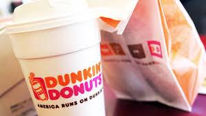 dunkin donuts adds two sandwich deals to its breakfast value menu food wine