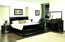 Oak Queen Bedroom Set Full Size Of Bedroom Black King Bedroom ...