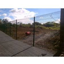black welded wire fence. China Black Mesh Fence, Welded Wire, Fencing Rolls Wire Fence