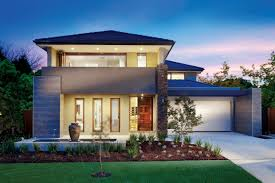 Townhouse Designs Melbourne View Our New Modern House Designs And Plans Porter Davis