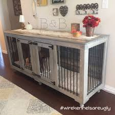 designer dog crate furniture ruffhaus luxury wooden. Learn How To Decide Which Home Improvement Projects Tackle On Your Own (based Skill Level, Time, And Cost) Are Best Left Profess\u2026 Designer Dog Crate Furniture Ruffhaus Luxury Wooden
