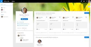 Delve Organization Chart How To Create An Employee Directory In Sharepoint