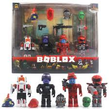 How to get toy foxy badge in roblox five nights at freddys. Las Mejores Ofertas En Nino Roblox Pvc Tv Peliculas Y Videojuegos De Figuras De Accion Ebay