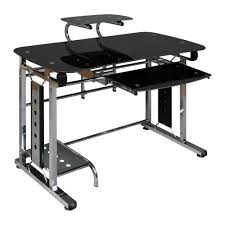 furniture sy student computer desks barnside metro student intended for keyboard tray for glass desk