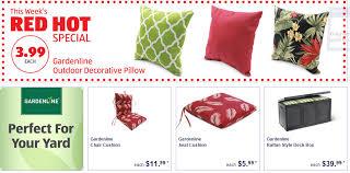 aldi deals on patio furniture