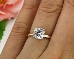 engagement rings etsy