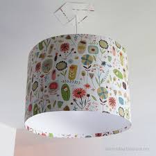 Decor Sparkling Home Lighting With Modern Lampshade Ideas