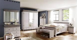 Schlafzimmer Einrichten Landhausstil Modern Schlafzimmer Idee Im