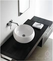 contemporary bathroom sinks design  home interior design