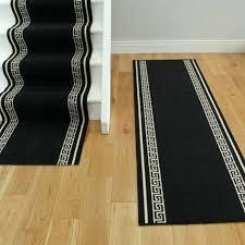 non slip runner rug rugs anti stair treads uk non slip runner rug