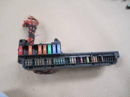 bmw e60 fuse box fuses oem 530i 525i 545i 61146957330 esra motors bmw e60 fuse box fuses oem 530i 525i 545i 61146957330
