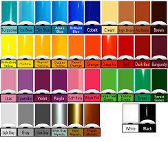 Forest Green Color Chart Our Color Chart Cba Shop Buying From Cba Directly