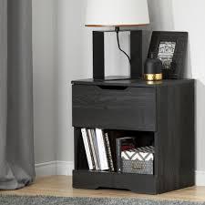 Modern Bedroom Side Tables Elegant Bedroom Side Tables Mdf And Laminate Material White High