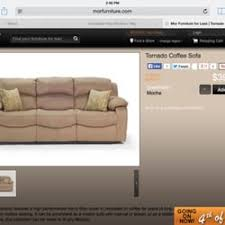 Mor Furniture for Less 98 s & 208 Reviews Furniture