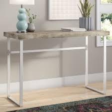 sofa console table. Ponticus Console Table Sofa W