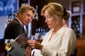 Last Chance Harvey movie review (2009) | Roger Ebert