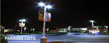 hubbell control solutions products parking lot lighting improves the appeal of a property and plays a critical role in providing safety and security but it also creates a balancing act