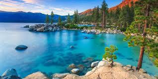 family vacations at lake tahoe family