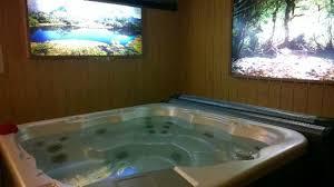 te anau top 10 holiday park der whirlpool zum entspannen