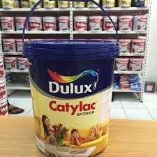 dimana beli cat tembok dulux catylac interior 5kg catilac di indonesia