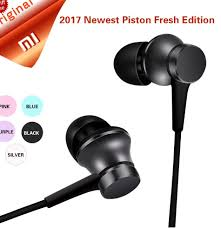 top 8 most popular <b>original xiaomi piston</b> 3 mi in ear headphone list ...