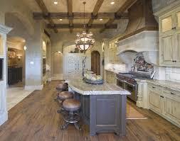 kitchen island designs. Custom Kitchen Island Design In Luxury Home Designs