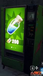 Vending Machine Finder Gorgeous Fortnite Battle Royale Uncommon Vending Machine Orcz The