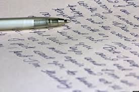 a love letter to an ex boyfriend