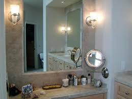 bathroom makeup mirror quality bath lighted makeup mirror wall mounted best bathroom makeup mirror restoration hardware bathroom makeup mirror