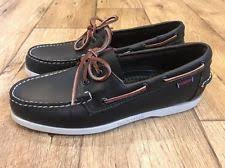 Sebago Docksides Boat Shoe Brand New Size 9 From Oi Polloi